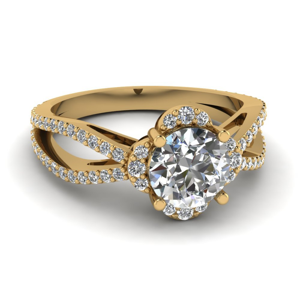 Beautiful Diamond Wedding Rings